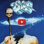 Eloy - Poseidon's Creation
